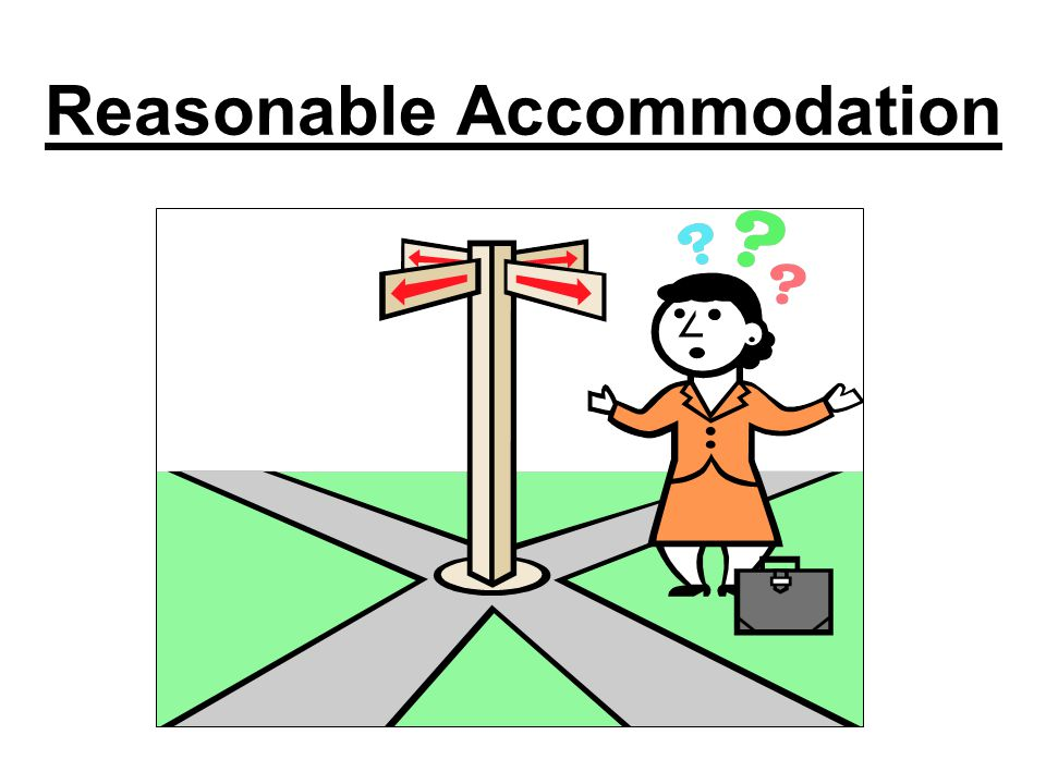 reasonable-accommodation