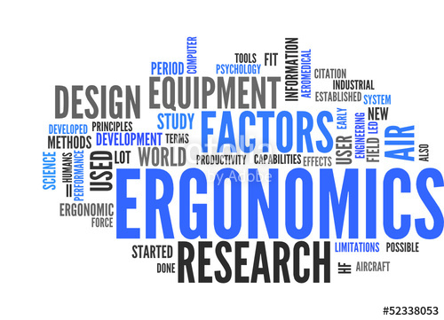 the role of ergonomics