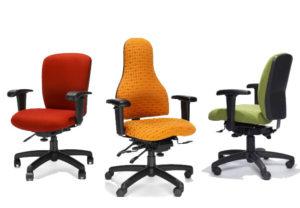 Ergonomic Task Chairs